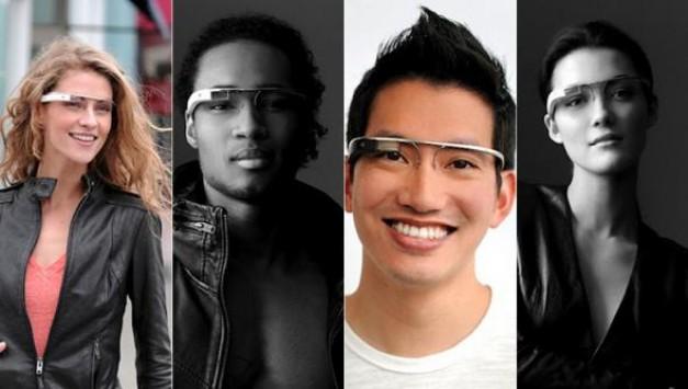 Η Google δίνει μία πρώτη γεύση από τα Hi-Tech γυαλιά της