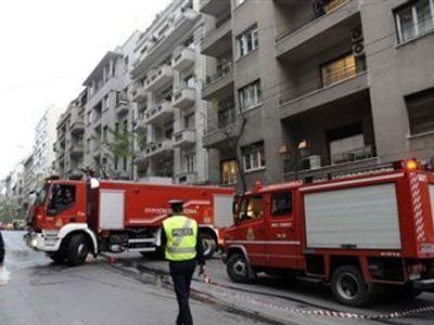 Κάηκαν ζωντανές μέσα στο διαμέρισμα τους