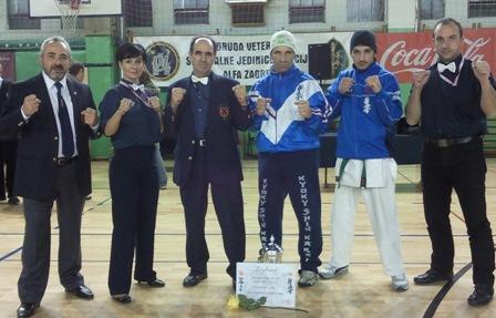Πετυχημένο  Πανελλήνιο Πρωτάθλημα