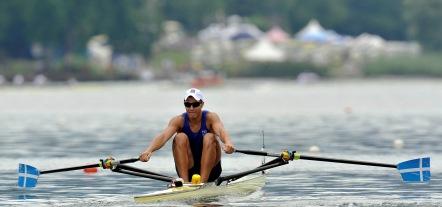 Ο ΟΕΑ/ΝΑΒ στους Ολυμπιακούς Αγώνες του Λονδίνο