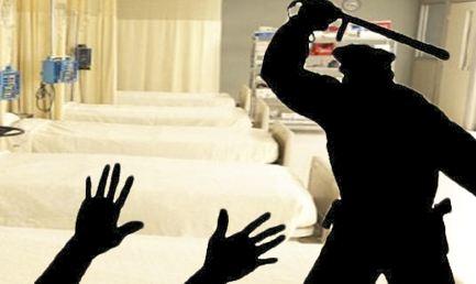 Εκτός κινδύνου ο 18χρονος που ξυλοκοπήθηκε από αστυνομικούς- Μηνυτήρια αναφορά κατά των αστυνομικών