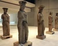 """Η Google μας """"ταξιδεύει"""" σε ελληνικά μουσεία"""