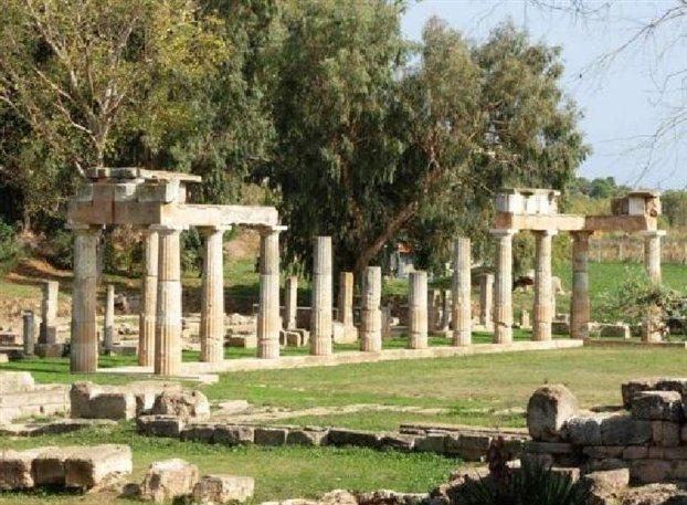 Aπειλή για τα μνημεία η άνοδος της θερμοκρασίας
