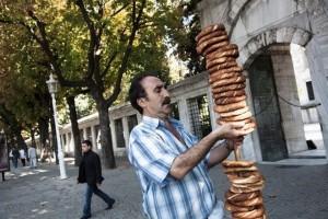 Ελληνοτουρκική κρίση για το κουλούρι Θεσσαλονίκης