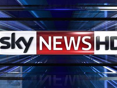 Το Sky News παραδέχθηκε ότι υπέκλεπτε e-mail