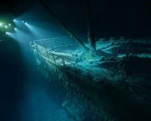 Πέντε μύθοι για το ναυάγιο του Τιτανικού
