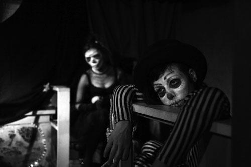 Το «Καμπαρέ των νεκρών»