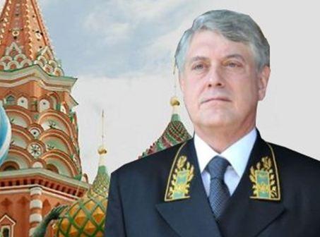 Ρώσος πρέσβης προς Ελλάδα: «Θα είμαστε μαζί σας αν είστε μαζί μας»