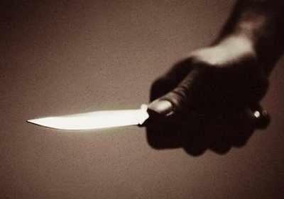 Λάρισα: 84χρονος πιάστηκε στα χέρια με επίδοξο ληστή που κρατούσε μαχαίρι