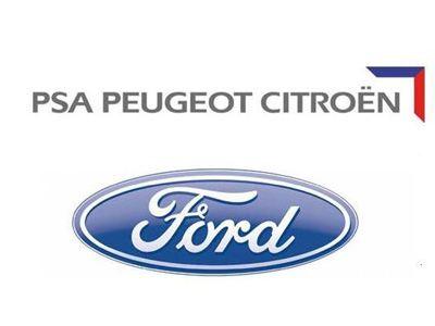 Διακόπτουν τη συνεργασία τους Ford και PSA