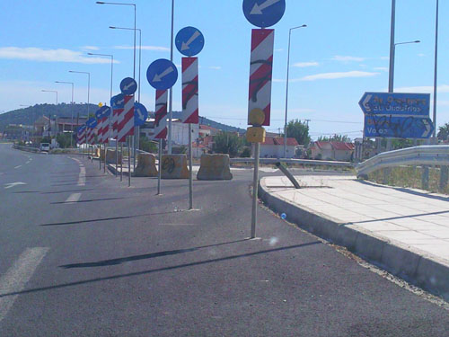 Λύση τώρα για τον κόμβο ζητά ο Δήμος Ρήγα Φεραίου από ΕΥΔΕ - ΠΑΘΕ