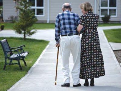 Πάτρα: Παίρνουν διαζύγιο στα 85!