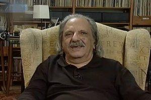 Συνελήφθη ο σκηνοθέτης Κώστας Φέρρης για χρέη στο Δημόσιο