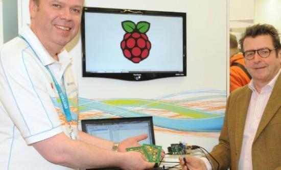 Ξανά στην παραγωγή το Raspberry Pi