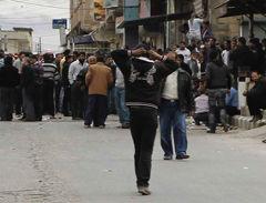 Λιβάνος: Νεκρός εικονολήπτης