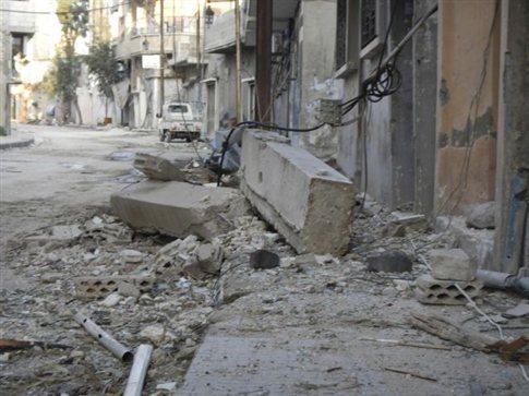 Βομβαρδισμοί στη Συρία, καθώς λήγει η διορία για απόσυρση των στρατευμάτων