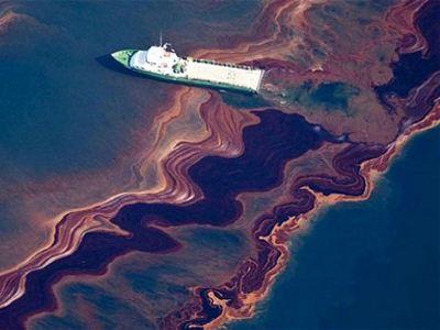 Κόλπος του Μεξικού: Νέα πετρελαιοκηλίδα από διαρροή στις εξέδρες της Shell