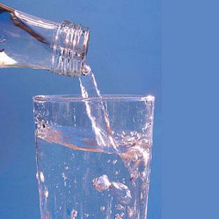 Πόσο ασφαλές είναι το νερό που πίνουμε;