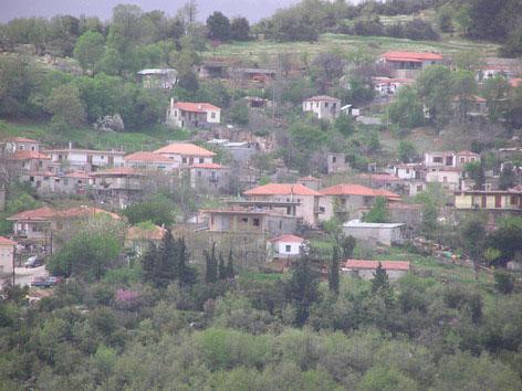 Αστικό χωριό οι Κωφοί