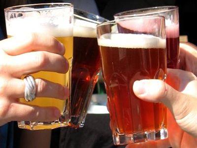 Ανάκληση μπύρας με αλλεργιογόνους ουσίες