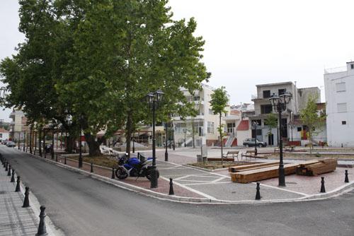 Στο τελικό στάδιο η έγκριση ανάπλασης για το έργο του πεζοδρόμου στο Βελεστίνο