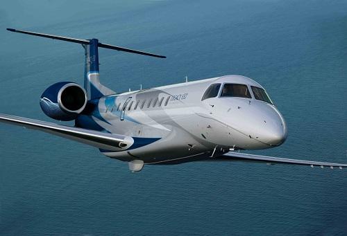Ιδιωτικά αεροσκάφη στη Σκιάθο