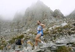 Λάρισα: Αγώνας ορεινού μαραθωνίου στον Όλυμπο