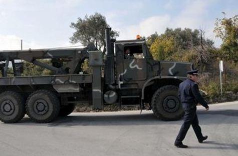 Κατάθεση βόμβα για τη νοθεία καυσίμων στο στρατό