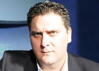 Ο δημοσιογράφος Γιάννης Αναστασίου στη θέση Παπατόλια
