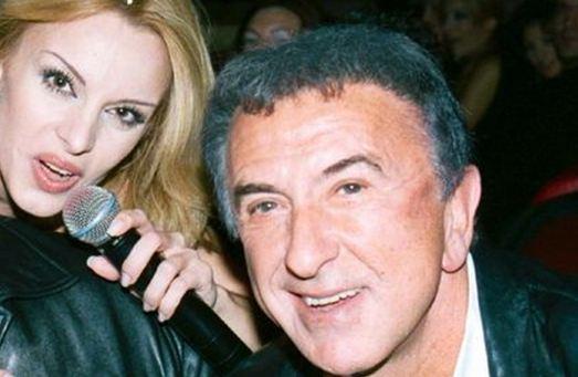 Συνελήφθη ο Αργύρης Παπαργυρόπουλος