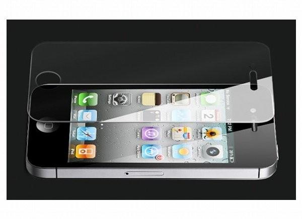 Εντυπωσιακή θήκη για iPhone από άθραυστο γυαλί