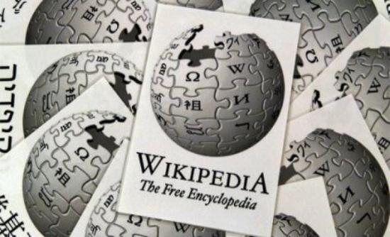 Λάθη σε άρθρα της Wikipedia