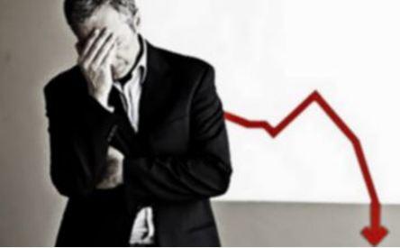 Εφιαλτικές οι προβλέψεις για την ύφεση στην Ελλάδα