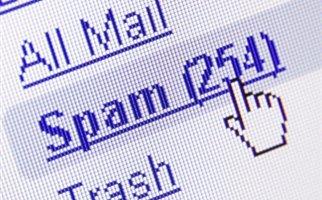 Πρωτιά στον αριθμό των spam καταγράφει η Ινδία!