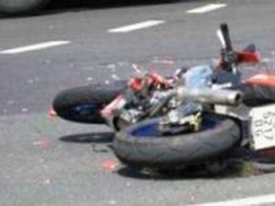 Καρδίτσα: Σοβαρός τραυματισμός 37χρονου μοτοσικλετιστή
