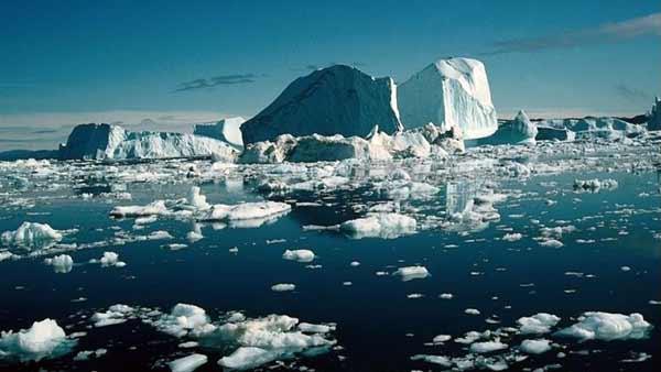 Το μεθάνιο της Αρκτικής απειλή για το κλίμα