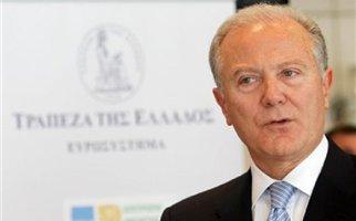 Γ. Προβόπουλος: Ανάγκη σταθεροποίησης του τραπεζικού συστήματος