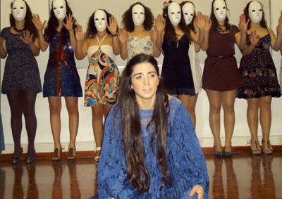 Σε Διεθνές Φεστιβάλ η θεατρική σκηνή του Πανεπιστημίου Θεσσαλίας