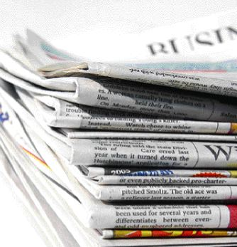 Βιοκαύσιμο από εφημερίδες