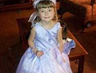 Κατηγόρησαν 4χρονο κοριτσάκι σαν τρομοκράτη!