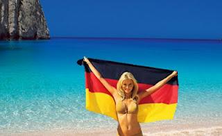 Οι Γερμανοί τουρίστες φοβούνται να έρθουν στην Ελλάδα!