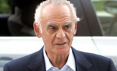 Τσοχατζόπουλος: «Παρωδία κάθαρσης» και «πολιτική ανθρωποφαγία»