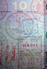 Διχάζει την Ευρώπη η συνθήκη Σένγκεν