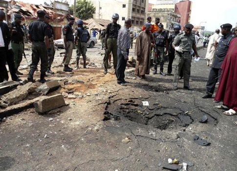 Ένοπλη επίθεση σε χώρο χριστιανικής λατρείας στη Νιγηρία