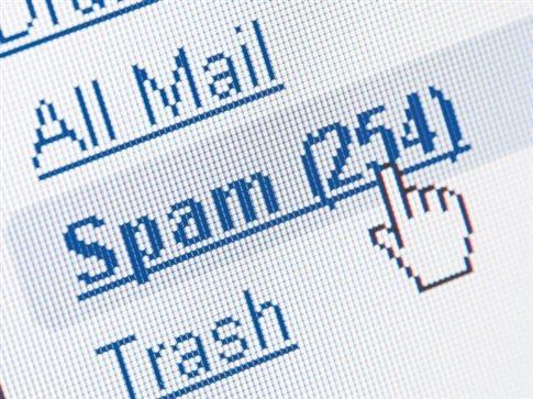 Πότε το προεκλογικό spam είναι παράνομο