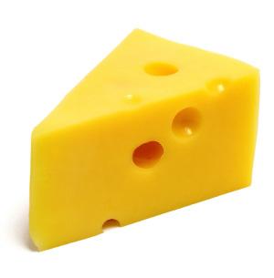 Το τυρί ενδεχομένως να συνδέεται με τον καρκίνο