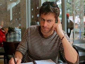 Στα χέρια ανταρτών της FARC, Γάλλος δημοσιογράφος