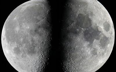 Η Σελήνη των Μύθων