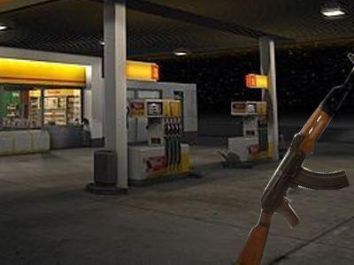 Και νέα ένοπλη ληστεία σε βενζινάδικο