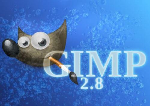Διαθέσιμο το Gimp 2.8